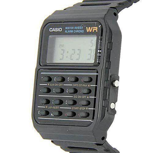 "<p><strong>Casio</strong></p><p>amazon.com</p><p><strong>$18.26</strong></p><p><a href=""https://www.amazon.com/dp/B000GB1R7S?tag=syn-yahoo-20&ascsubtag=%5Bartid%7C10050.g.29775459%5Bsrc%7Cyahoo-us"" rel=""nofollow noopener"" target=""_blank"" data-ylk=""slk:Shop Now"" class=""link rapid-noclick-resp"">Shop Now</a></p><p>Old-school calculators are vintage relics for kids these days! They'll love the retro look of this well-reviewed watch.</p>"