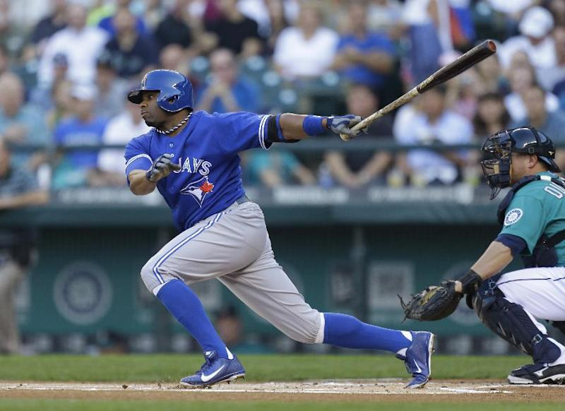 OF Rajai Davis and Tigers agree to 2-year deal