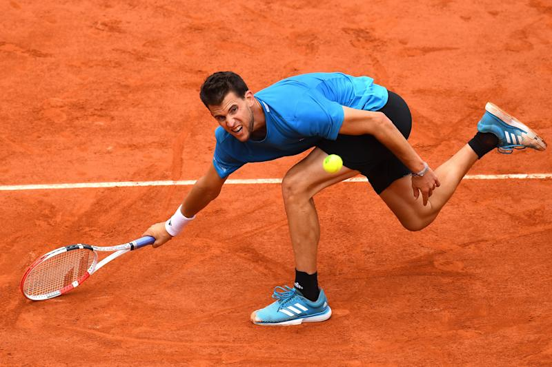 Nadal Too Tough For Thiem, Wins 12th French Open Title