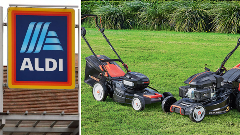 Aldi's Special Buys this Saturday 31 August has you covered for Father's Day. Source: Getty/Aldi