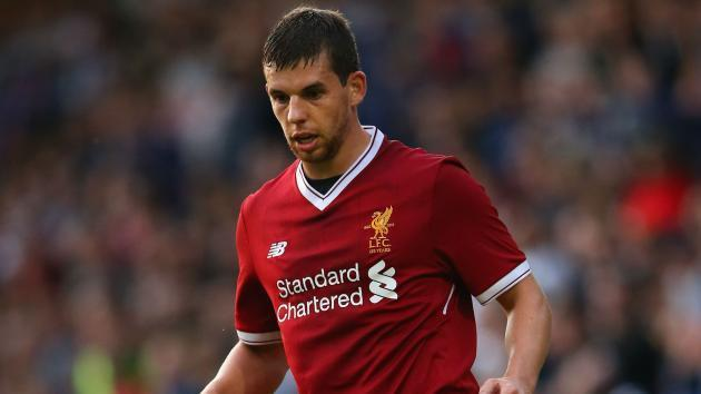 <p>Liverpool's Flanagan charged with common assault</p>
