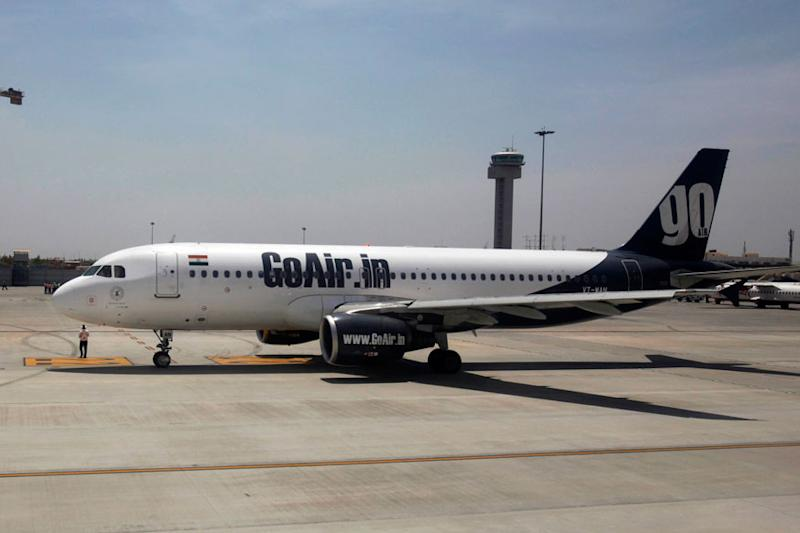 GoAir Achieves Highest On-Time-Performance Among Domestic Carriers For 11th Consecutive Month