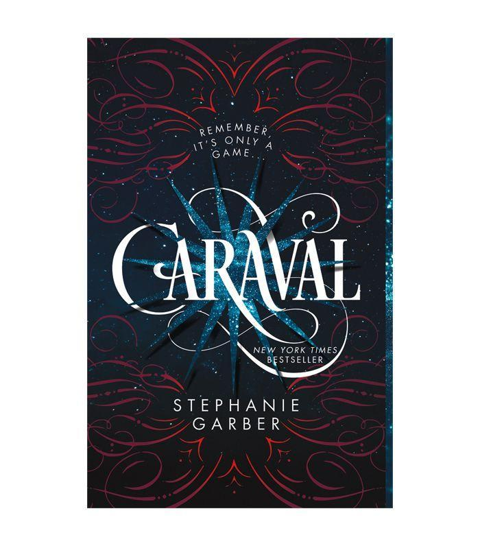 Sisterly love is apparent in this island tale in which sisters Scarlett and Tella have different ideas of how to escape their abusive father. But when the duo gets lured away to participate in Caraval, an immersive performance (like a next-level Sleep No More), they may be in more trouble than they imagined when Tella is kidnapped by the founder himself. It's up to Scarlett to win the game—and her sister, the prize—and figure out just who she can trust along the way.