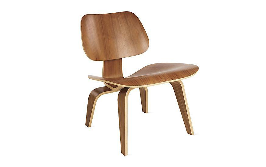 """<p><strong>Charles and Ray Eames</strong></p><p>dwr.com</p><p><strong>$1440.75</strong></p><p><a href=""""https://go.redirectingat.com?id=74968X1596630&url=https%3A%2F%2Fwww.dwr.com%2Fliving-lounge-chairs%2Feames-molded-plywood-lounge-chair-lcw%2F1378.html&sref=https%3A%2F%2Fwww.redbookmag.com%2Fbeauty%2Fg37132432%2Fchair-types-styles-designs%2F"""" rel=""""nofollow noopener"""" target=""""_blank"""" data-ylk=""""slk:Shop Now"""" class=""""link rapid-noclick-resp"""">Shop Now</a></p><p>After graduating from the prestigious Cranbrook Academy in Michigan, designer couple Charles and Ray Eames moved to Los Angeles, where they began experimenting with new materials and processes for making furniture. Part of this experimentation resulted in what they called the """"Kazam! Machine,"""" a mechanism for pressing sheets of thin wood veneer together and bending them. The LCW, introduced in 1946, is the result of this process, with a back and seat shaped to perfectly cradle a sitter of any size. </p>"""