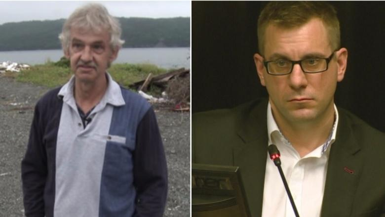 Alberta team investigating complaint against RNC officer who fatally shot Don Dunphy