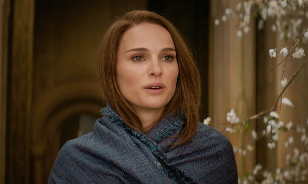 <p>Portman appeared as the astrophysicist in the first two <em>Thor</em> movies but she was only mentioned in <em>Ragnarok</em> to confirm she and the Asgardian god had split up. During filming 2013's <em>The Dark World</em>, it was reported that Portman was unhappy with the way she was treated by Marvel behind-the-scenes, but since Kevin Feige has taken control she has shown an interest in returning as Jane. The Russo Brothers also hinted the character might feature in <em>Endgame</em> because they said it was a potential spoiler to reveal if she survived the Snap or not. </p>