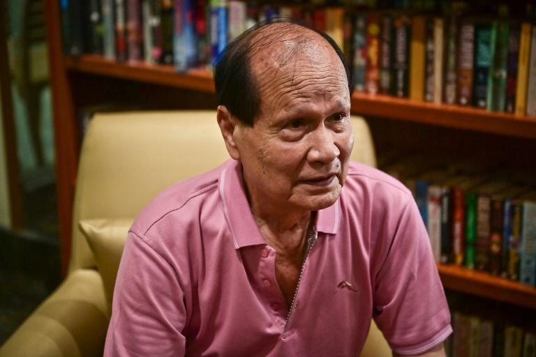 """Sompol says Thai police """"made a mess"""" of the Sobhraj case"""