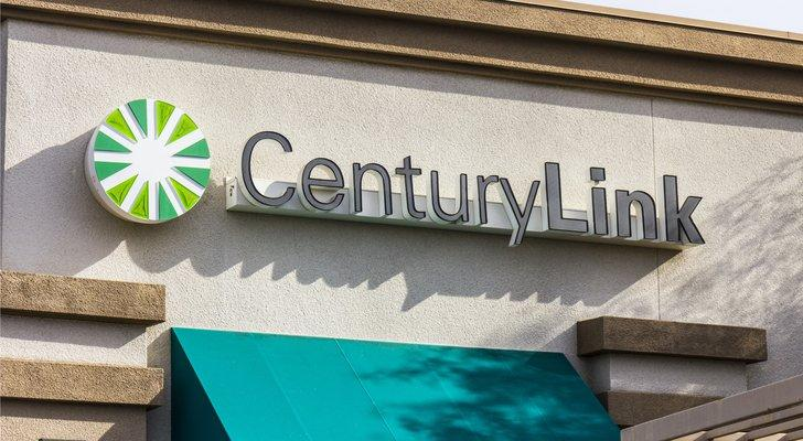 High Dividend Stocks: CenturyLink (CTL)