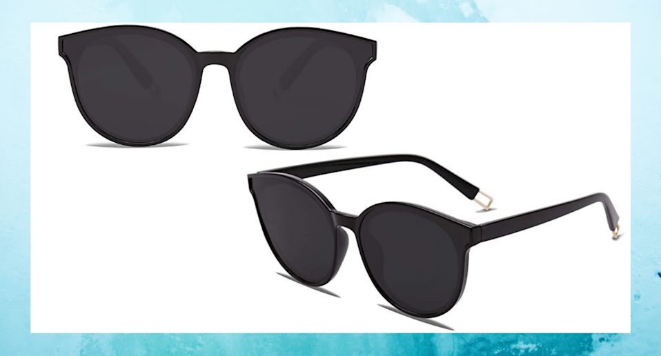 This affordable Amazon sunglasses brand offers style at a wallet-friendly price.