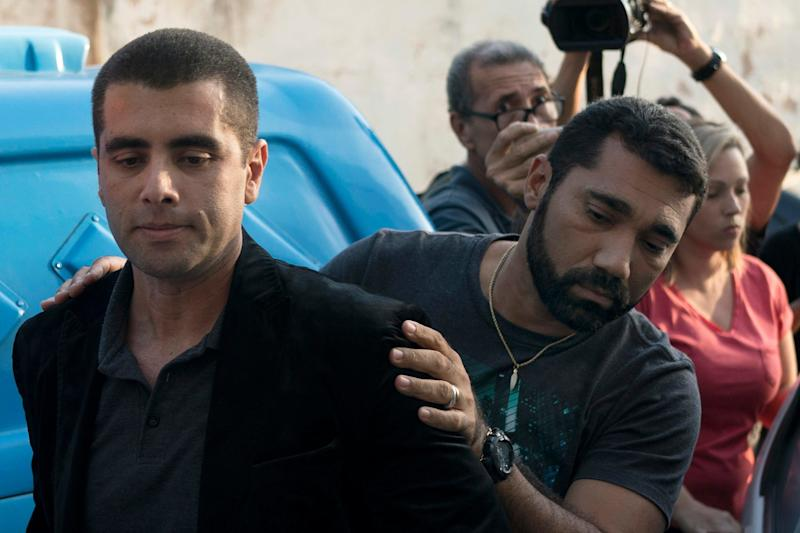 Brazilian celebrity surgeon Dr Denis Furtado was arrested in Rio de Janeiro last month: AP