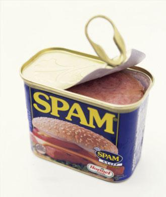 "<div class=""caption-credit""> Photo by: Thinkstock</div><div class=""caption-title"">Spam</div>Before it was Internet junk mail, Spam was (and is) an often-mocked canned <a rel=""nofollow"" href=""http://www.shape.com/healthy-eating/diet-tips/what%E2%80%99s-canola-7-mystery-foods-exposed?page=3#"">meat product</a> created in the late 1930s. Made of inexpensive cuts of pork and blended with spices and nitrates (a preservative), it's cooked in its own can, which pressurizes it and allows the meat mixture to reach a temperature that renders it sterile-so it can sit for an eternity on a store shelf. <p>   While it's become something of a joke in mainland United States, Spam remains hugely popular in Hawaii, where it's served <a rel=""nofollow"" href=""http://www.shape.com/healthy-eating/diet-tips/what%E2%80%99s-canola-7-mystery-foods-exposed?page=3#"">sushi</a> style, as well as in China, where it's a common sandwich filling. </p>"