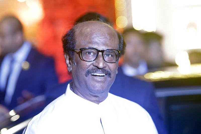 Plea in Madras HC Seeks Legal Action Against Rajinikanth over His Remarks Against Periyar
