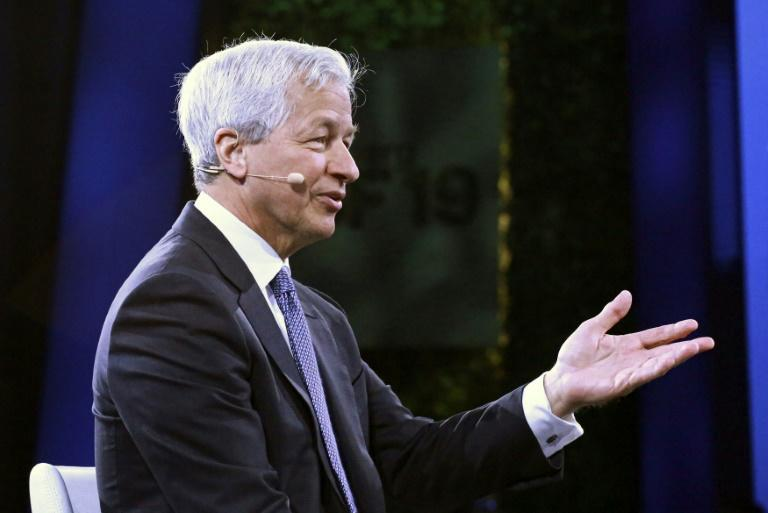 """JPMorgan Chase Chief Executive Jamie Dimon, who has announced a $30 billion drive to promote racial equity, has described the work as """"complex"""" and said the bank is """"determined to get it right"""""""