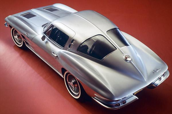 The 10 most beautiful cars of all time