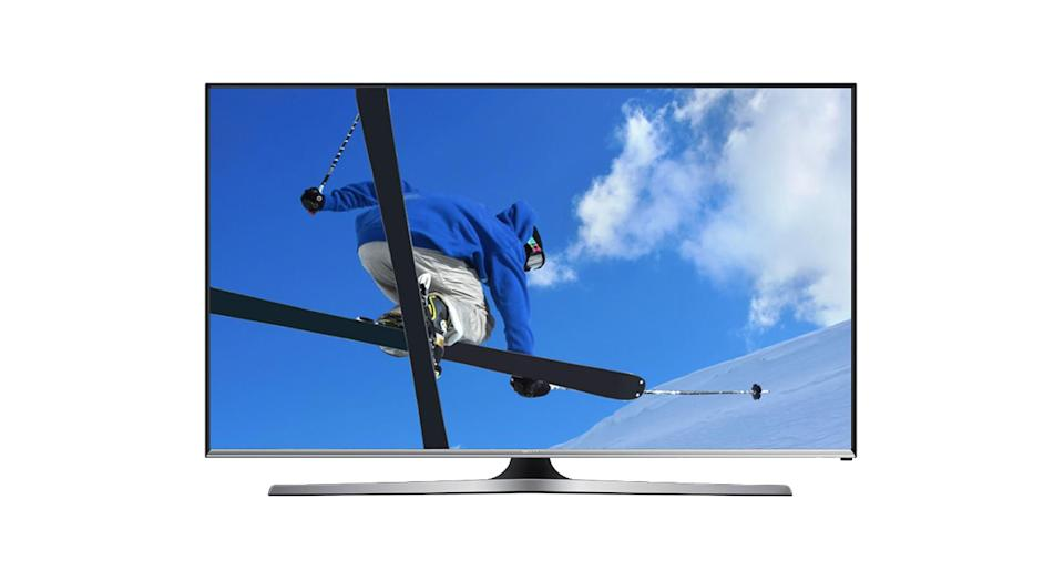 "SAMSUNG T32E390SX 32"" Smart Full HD LED TV"