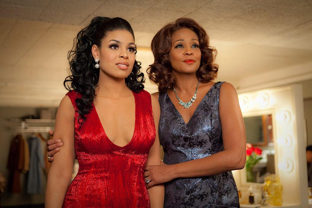 """<p class=""""MsoNormal""""><a target=""""_blank"""" href=""""http://movies.yahoo.com/person/jordin-sparks/"""">Jordin Sparks</a>, <a target=""""_blank"""" href=""""http://movies.yahoo.com/movie/sparkle-remake/"""">""""Sparkle""""<br><br></a>When """"Sparkle"""" opens nationwide on August 17, all eyes will be on the dearly departed Whitney Houston, who passed away in February, three months after filming of this Motown-era musical wrapped. But once the film's lead, Jordin Sparks, begins to belt out the first of many songs she'll undoubtedly slay, audiences will wisely refocus their attention. And Sparks is no stranger to the spotlight (she became a household name in 2007 as the winner of """"American Idol's"""" seventh season). It may be premature to compare her to fellow """"Idol"""" alum and Oscar-winning """"Dreamgirls"""" actress Jennifer Hudson, but the 22-year-old will likely be in the spotlight and sparkling on the big screen for years to come.</p>  <span style=""""font-size:12pt;""""></span>"""