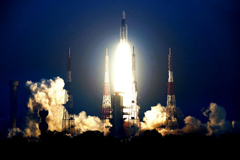 Here's How ISRO's Astronauts are Preparing for India's First Manned Spaceflight