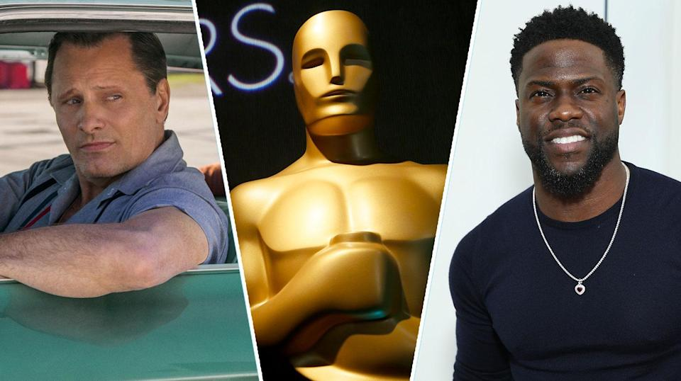The 2019 Oscars will be long remembered for its pre-show shenanigans.