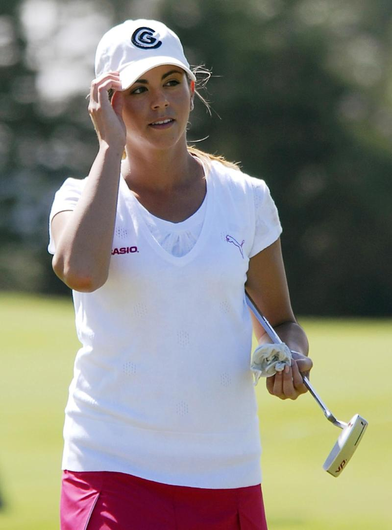 Doctor cleared in LPGA golfer wrongful death case