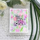 """<p>Your mom should feel loved all year-round, but this card is a pretty way to ensure she does on Mother's Day. </p><p><strong>See more at <a href=""""https://www.instagram.com/p/B_T21A_pvth/"""" rel=""""nofollow noopener"""" target=""""_blank"""" data-ylk=""""slk:Michelle Peckham"""" class=""""link rapid-noclick-resp"""">Michelle Peckham</a>.</strong></p><p><a class=""""link rapid-noclick-resp"""" href=""""https://www.simonsaysstamp.com/product/Simon-Says-Cling-Stamp-TULIP-BACKGROUND-sss102118-Sunny-Days-Ahead-sss102118"""" rel=""""nofollow noopener"""" target=""""_blank"""" data-ylk=""""slk:SHOP TULIP BACKGROUND STAMP"""">SHOP TULIP BACKGROUND STAMP</a></p>"""