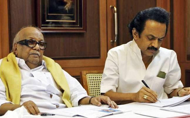 Stalin: AIADMK to blame for farmers' plight, Tamil Nadu govt has become 'benami of Modi'