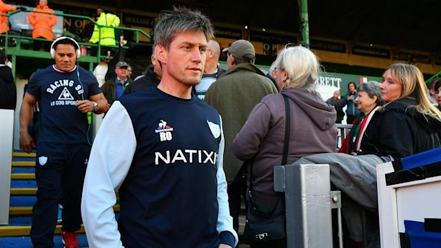 Top 14 champions Racing 92 will not entertain the prospect of Ronan O'Gara taking a permanent role in the Ireland set-up.