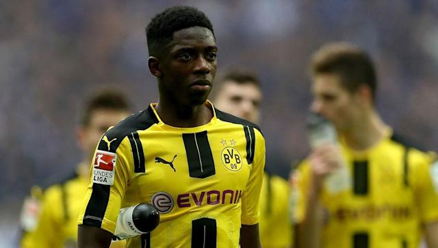 <p>Until that little upstart Kylian Mbappe turned up and started showing off, Ousmane Dembele was basically the most exciting prospect in world football. Seriously, he's a whole year older than the Monaco prodigy, and his progress simply hasn't been good enough.</p> <br><p>Dembele has handled the move from France to Germany with consummate ease, transitioning from a YouTube compilation prospect to a legitimate star in the making during his first season for BVB - scoring 7 and assisting a further 14 (5 of which are specifically in the Champions League).</p>