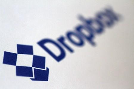 Dropbox slides after reporting slowest user growth since IPO