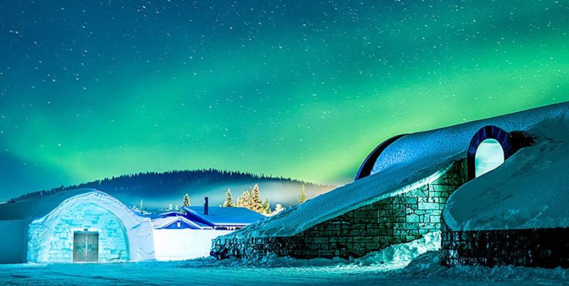 Photo credit: Icehotel