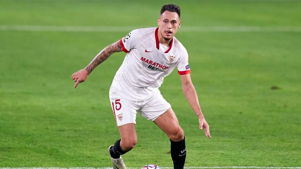 Lucas Ocampos   Quality Sport Images/Getty Images