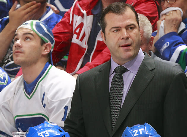 Alain Vigneault fired by Canucks; who takes over the coaching gig in Vancouver?