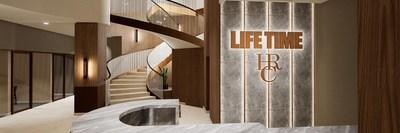 Life Time and New York Health & Racquet Club are entering a collaboration agreement by which four NYHRC locations will transition to Life Time HRC.
