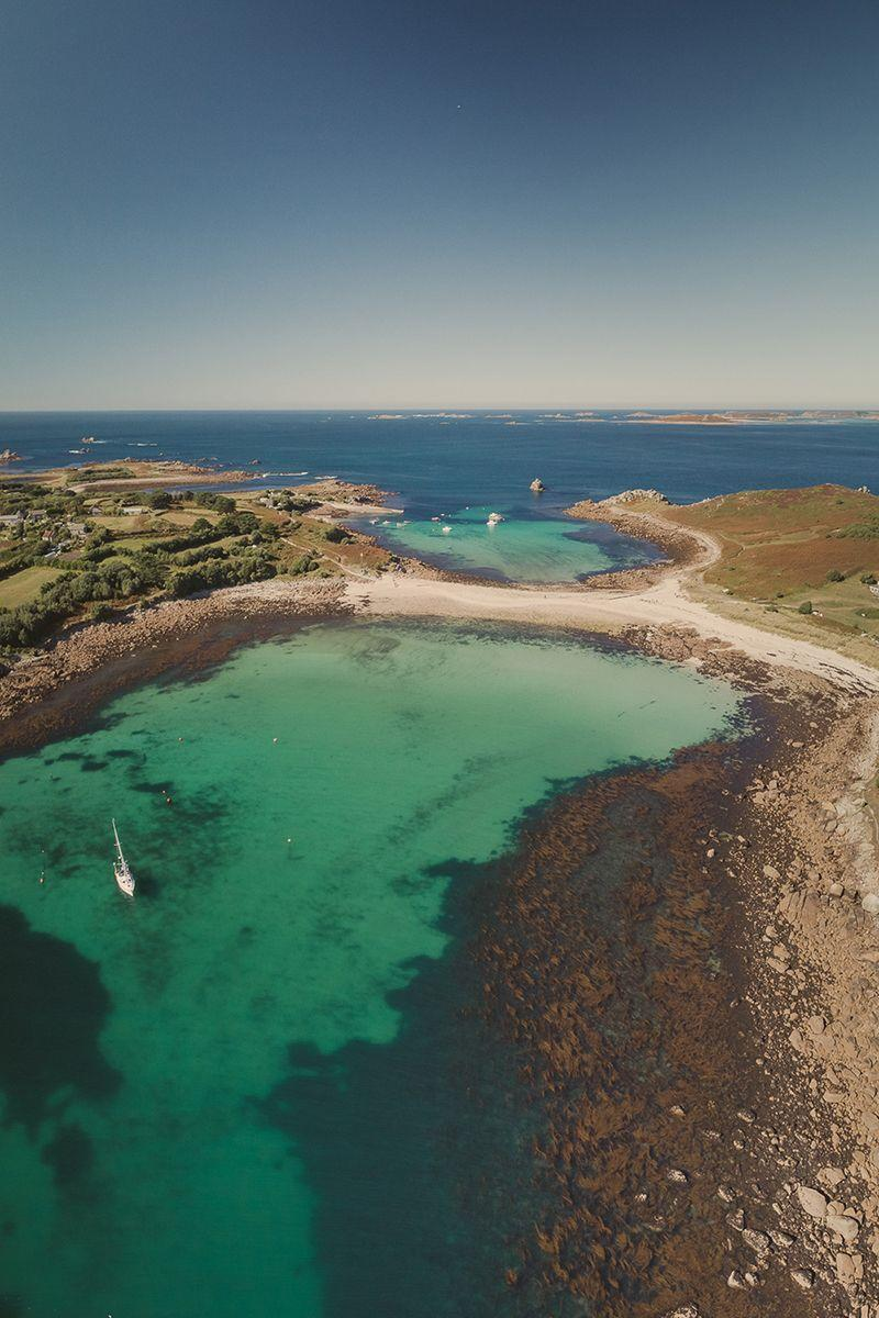 """<p>This heavenly archipelago off mainland Cornwall offers a taste of the Caribbean at home. Its white sand beaches, exotic gardens and intriguing wildlife makes the Isles of Scilly high on our list for September. That's why we asked top nature expert Will Wagstaff to show you round this year. You'll go on birdwatching boat rides, visit beautiful Tresco Abbey Garden and stay at a charming hotel in St Mary's.</p><p><a class=""""link rapid-noclick-resp"""" href=""""https://www.countrylivingholidays.com/tours/isles-of-scilly-will-wagstaff"""" rel=""""nofollow noopener"""" target=""""_blank"""" data-ylk=""""slk:FIND OUT MORE"""">FIND OUT MORE</a></p>"""