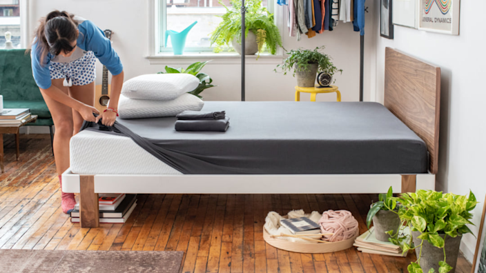 Here's everything you need to know about mattress trials.