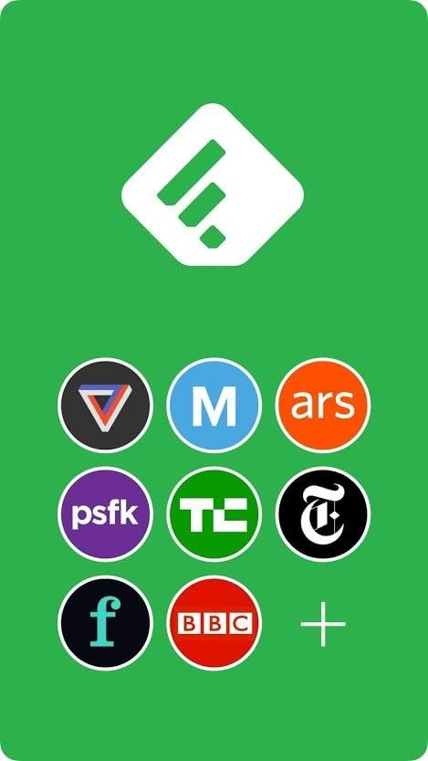 best apps for students feedly