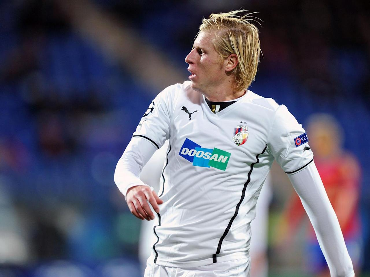 Frantisek Rajtoral dead: Former Czech Republic international found hanged after killing himself, aged 31