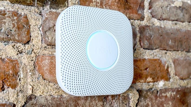 Best smart home gifts of 2019: Nest Protect