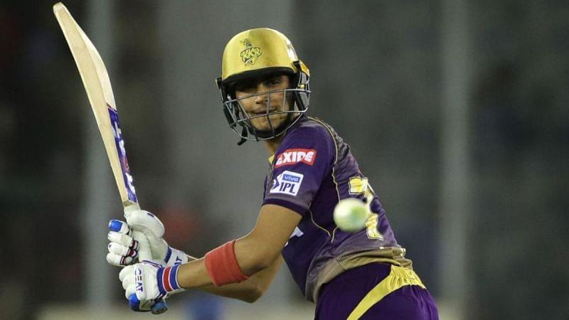 Shubman Gill has scored a decent amount of runs for KKR in IPL 2020