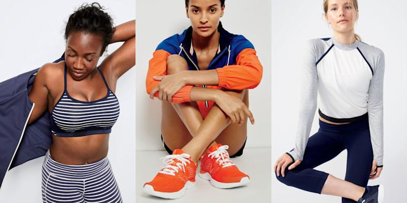 262a6ce8ee5b4 J.Crew Launches Its First-Ever Activewear Line with New Balance