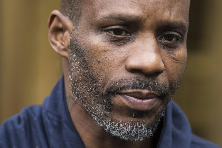 DMX had repeated trouble with the law, including a guilty plea for tax evasion that led to a year in US federal prison