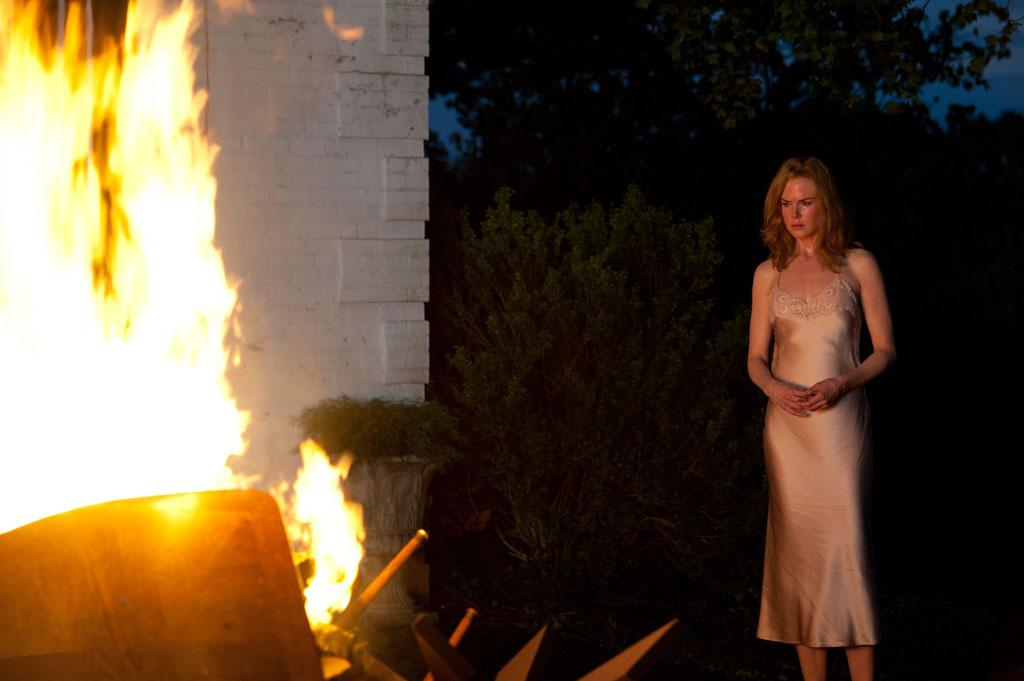 "Nicole Kidman in Fox Searchlight Pictures' ""Stoker"" - 2013"