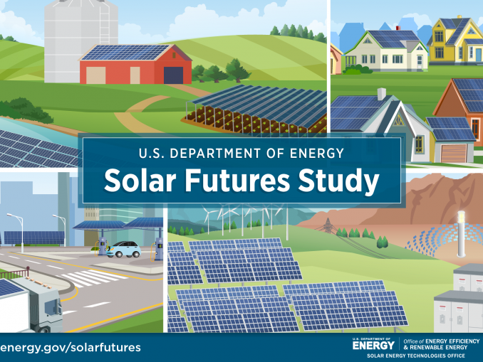 Here's what the Solar Futures study says