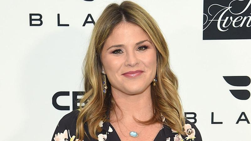 Jenna Bush Hager Officially Named as Kathie Lee Gifford's Replacement on the 'Today' Show