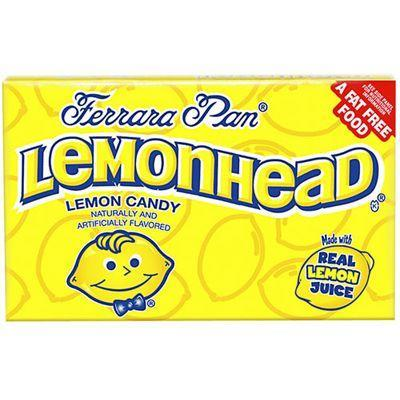 """<p><strong>Lemonheads</strong></p><p>Using the same formula that produces Red Hots, these sweet and sour candies were first produced by the <a href=""""https://go.redirectingat.com?id=74968X1596630&url=http%3A%2F%2Fwww.oldtimecandy.com%2Fwalk-the-candy-aisle%2Flemonheads%2F&sref=https%3A%2F%2Fwww.countryliving.com%2Ffood-drinks%2Fg3519%2Fcandy-came-out-year-you-were-born%2F"""" rel=""""nofollow noopener"""" target=""""_blank"""" data-ylk=""""slk:Ferrara Pan Company in 1960"""" class=""""link rapid-noclick-resp"""">Ferrara Pan Company in 1960</a>. The process is called """"cold-panning,"""" in which candy pieces are tossed into revolving pans as color and flavor are added. </p>"""