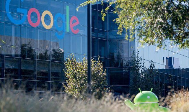 Google accused of being a monopoly by US in largest antitrust lawsuit in two decades
