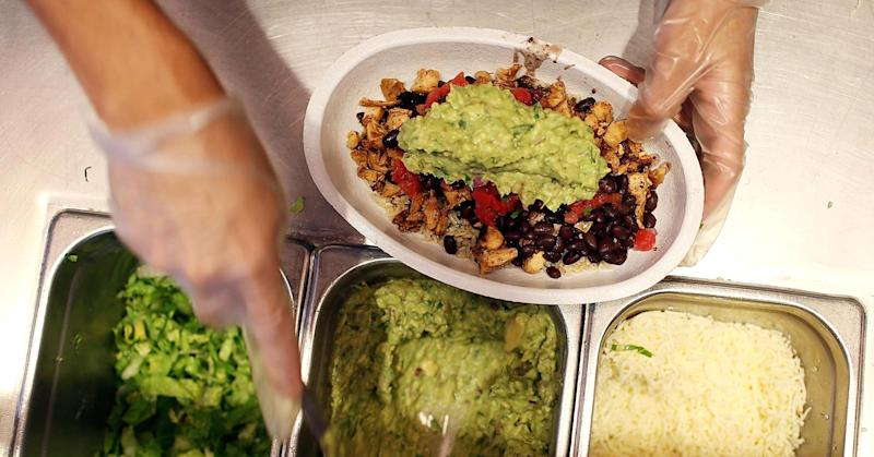 Chipotle Mexican Grill (CMG) Rating Reiterated by Deutsche Bank