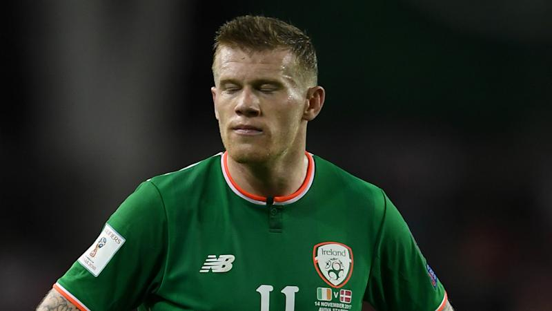 McClean: Balaclava photo 'supposed to be a light-hearted joke'