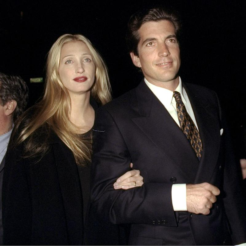 Tlcs Forthcoming John F Kennedy Jr And Carolyn Bessette Wedding