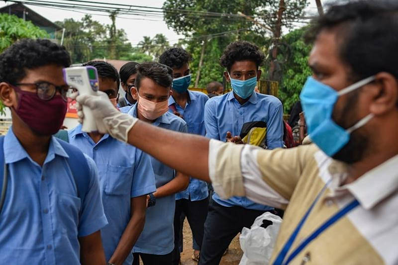 Coronavirus LIVE Updates: India's Covid-19 Tally Rises by 9,304 Cases in 24 Hours, Death Toll Crosses 6,000-mark