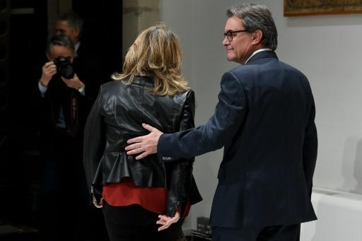 Catalan separatists to form government